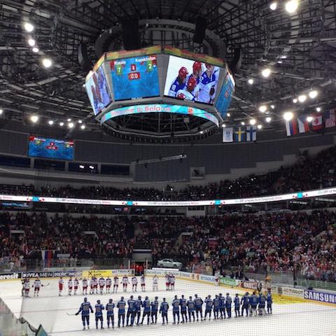Россия - Казахстан