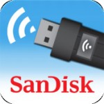 SanDisk Wireless Flash Drive — беспроводная флешка для iPad