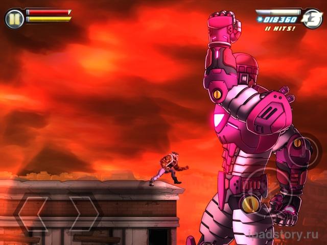 Uncanny X-Men: Days of Future of Past