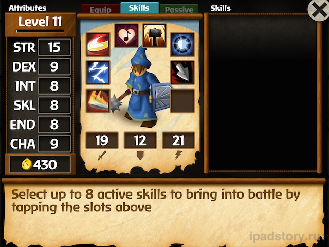 battleheart-legacy-ipadstory 22