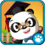 Серия детских приложений Dr. Panda