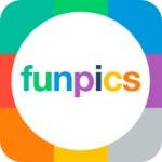 FunPics — бесплатная рисовалка! Смешная игра для всех