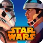 Star Wars: Commander. Звёздные войны: Вторжение для iPad