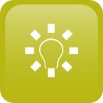 Лампочка Ильича на iPad