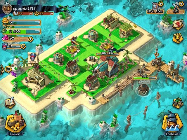 Plunder Pirates!