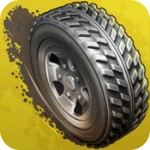 Reckless Racing 3 на iPad