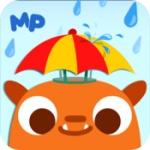Погода MarcoPolo. Красивое детское приложение!