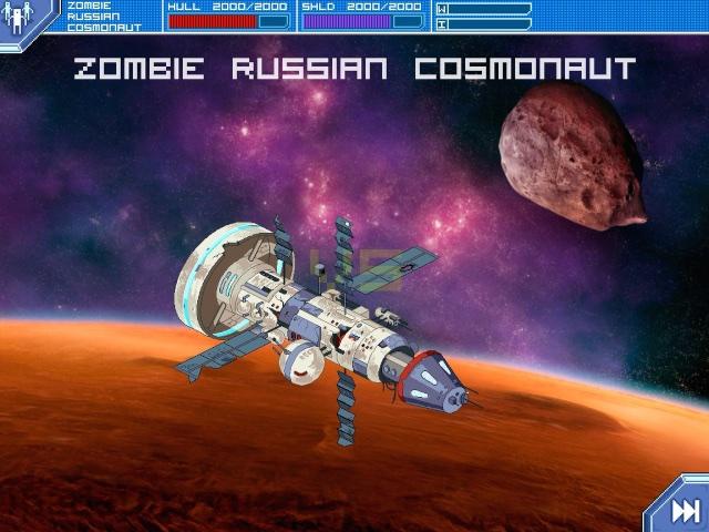 Star Command iPad
