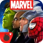 Marvel: Битва чемпионов на iPad