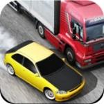 Traffic Racer на iPad