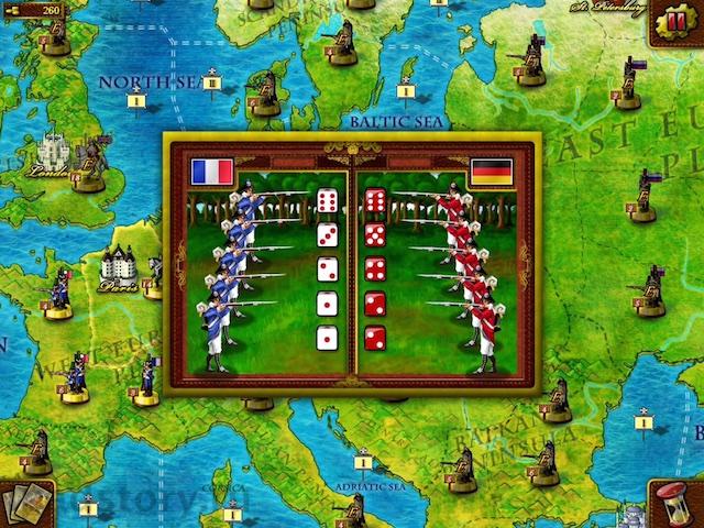 Германия – Франция, 4:0...