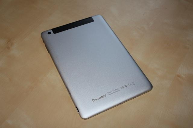 Iconbit NetTAB SKAT 3G QUAD