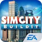 SimCity BuildIt — градостроительный симулятор на iPad