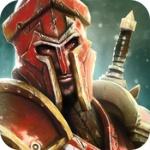 Godfire: Rise of Prometheus на iPad. Красиво, эпично, кроваво…