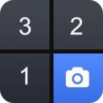 TrueSelfie на iPad. Приложение-шутка
