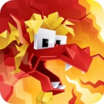 The Dragon Revenge на iPad. О бедном драконе замолвите слово