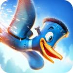 Oddwings Escape на iPad. Лети, птичка, лети!