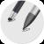 Cregle ink R — активный стилус для iPad