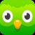 Duolingo - помощник в изучении языков