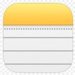 notes-ios-icon