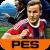 PES Club Manager. Футбольный менеджер