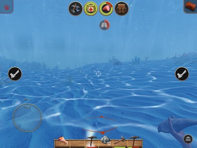 Radiation Island на iPad