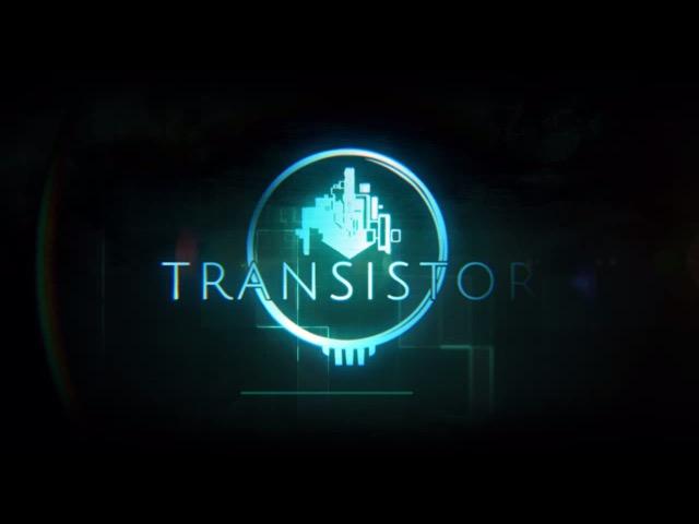 Transistor на iPad