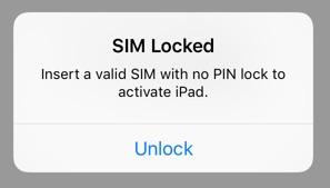 sim-locked