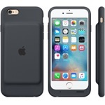 Чехол с аккумулятором от Apple (Smart Battery Case)