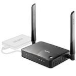 Zyxel Keenetic Omni 2. История покупки Wi-Fi роутера и впечатления