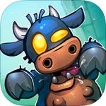 Dungelot: Shattered Lands на iPad. Исследование подземелий