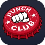 Punch Club на iPad. Менеджер уличного бойца