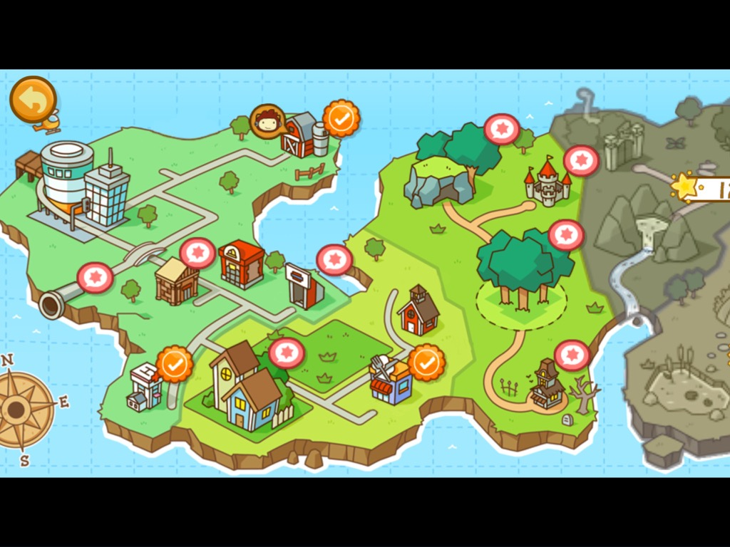 Scribblenatuts Unlimite