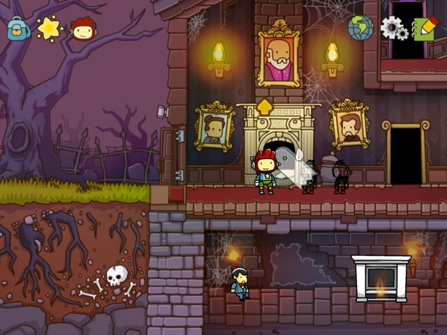 scribblenauts-unlimited-ipad-2