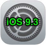 Обновление iOS 9.3 на iPad, iPhone и iPod Touch. Все изменения