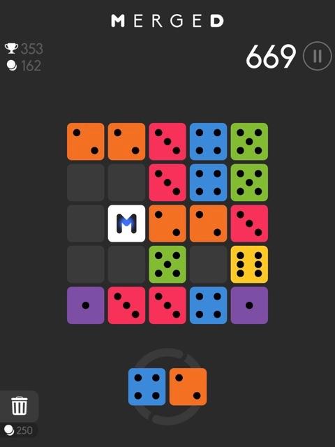 Merged! на iOS