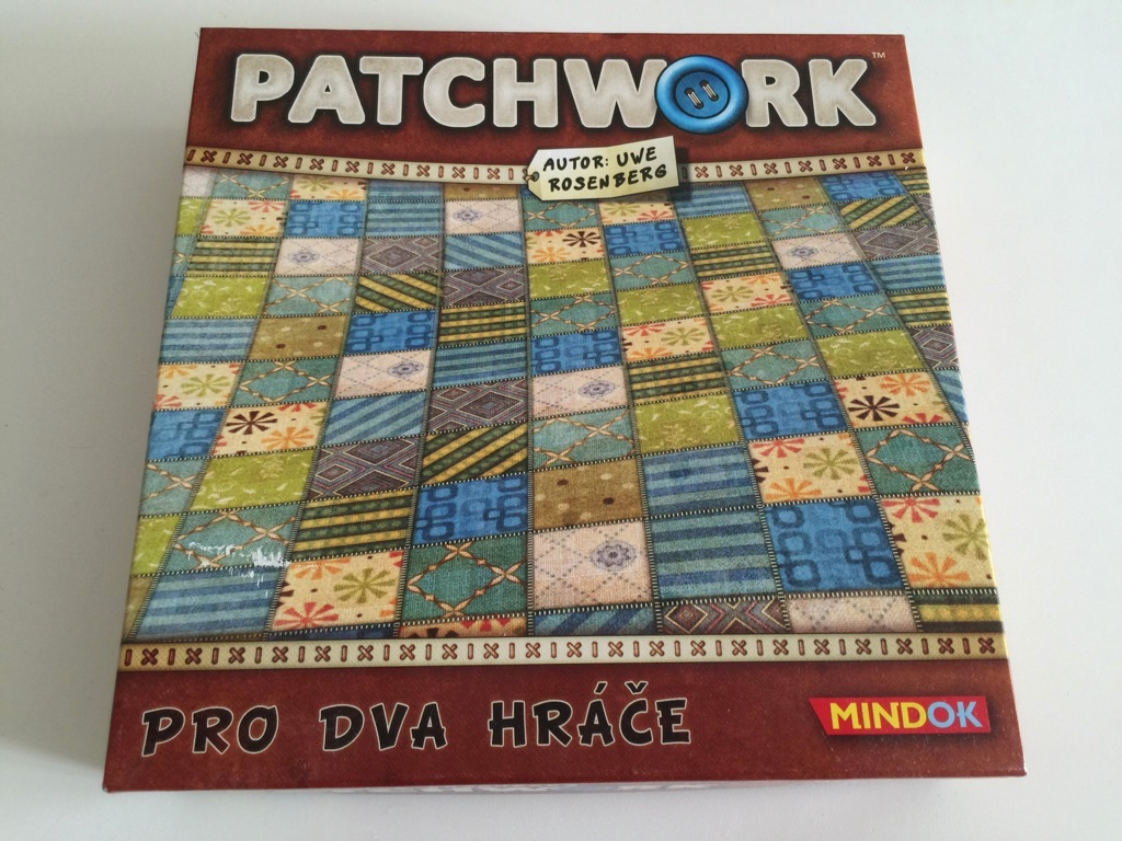 PATCHWORKZ! Free Multiplayer Online Puzzle Game