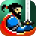 Sword of Xolan. Отличный классический платформер