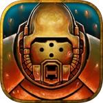 Templar Battleforce на iPad. Оригинальная пошаговая RPG-стратегия