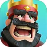Clash Royale на iPad. Tower Defence онлайн. Первый взгляд