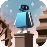 Dream Machine: The Game. Клон Monument Valley?