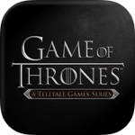 Game of Thrones. Игра престолов на iPad