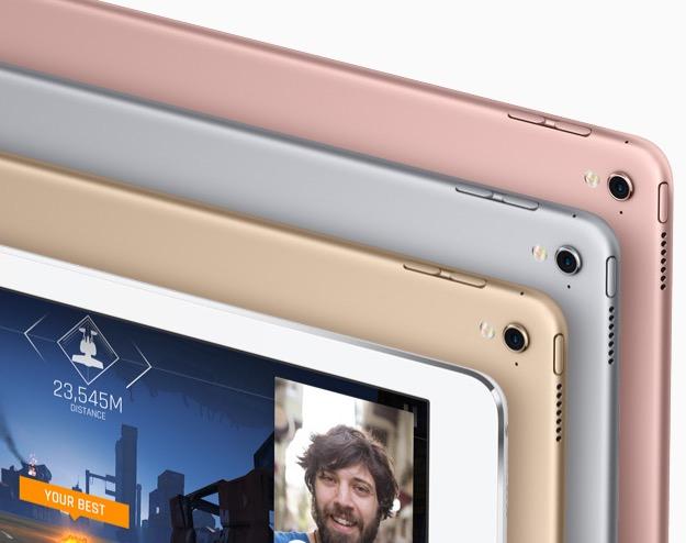 iPad Pro обзор