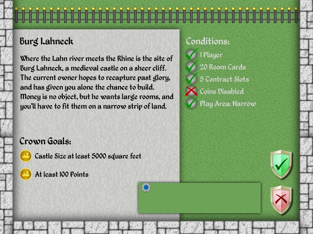Замки безумного короля Людвига на iPad
