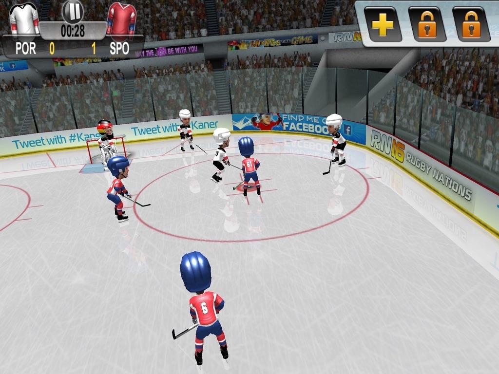 hockey-kane