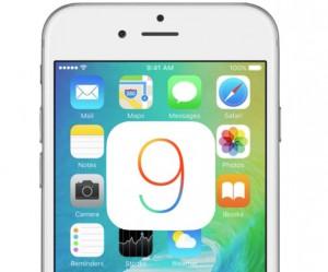 Стоит ли обновлять до iOS 9