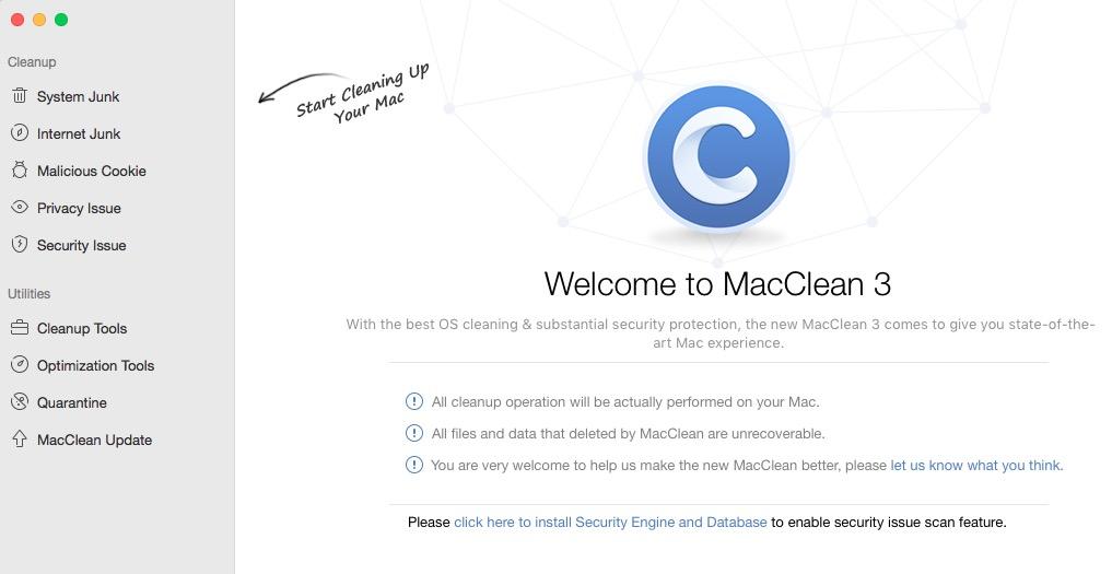 MacClean