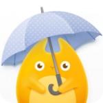MyWeather — красивый погодный виджет