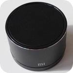 Обзор Xiaomi Portable Bluetooth Speaker. Маленькая, да удаленькая