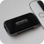 Флешка для iPhone и iPad. Обзор отличной ADATA i-Memory UE710